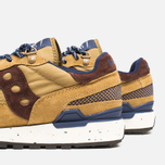 Мужские кроссовки Saucony x Penfield Shadow Original 60/40 Pack Tan/Navy фото- 6