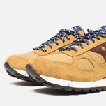 Мужские кроссовки Saucony x Penfield Shadow Original 60/40 Pack Tan/Navy фото- 5