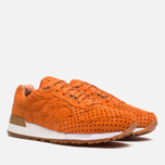 Мужские кроссовки Saucony x Play Cloths Strange Fruit Shadow 5000 Burnt Orange фото- 1