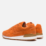 Мужские кроссовки Saucony x Play Cloths Strange Fruit Shadow 5000 Burnt Orange фото- 2