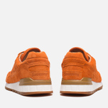 Мужские кроссовки Saucony x Play Cloths Strange Fruit Shadow 5000 Burnt Orange фото- 3