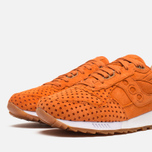 Мужские кроссовки Saucony x Play Cloths Strange Fruit Shadow 5000 Burnt Orange фото- 5