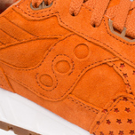 Мужские кроссовки Saucony x Play Cloths Strange Fruit Shadow 5000 Burnt Orange фото- 7