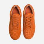 Мужские кроссовки Saucony x Play Cloths Strange Fruit Shadow 5000 Burnt Orange фото- 4
