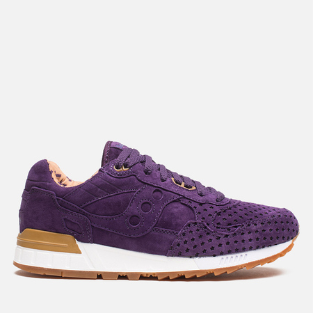 Мужские кроссовки Saucony x Play Cloths Strange Fruit Shadow 5000 Crown Jewel
