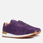 Мужские кроссовки Saucony x Play Cloths Strange Fruit Shadow 5000 Crown Jewel фото- 1