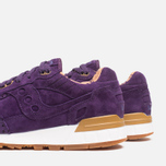 Мужские кроссовки Saucony x Play Cloths Strange Fruit Shadow 5000 Crown Jewel фото- 6