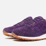 Мужские кроссовки Saucony x Play Cloths Strange Fruit Shadow 5000 Crown Jewel фото- 5