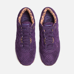 Мужские кроссовки Saucony x Play Cloths Strange Fruit Shadow 5000 Crown Jewel фото- 4