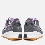 Женские кроссовки ASICS Gel-Lyte III Easter Pack Dark Grey/Sheer Lilac фото- 3