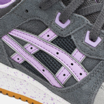 Женские кроссовки ASICS Gel-Lyte III Easter Pack Dark Grey/Sheer Lilac фото- 7