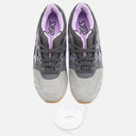 Женские кроссовки ASICS Gel-Lyte III Easter Pack Dark Grey/Sheer Lilac фото- 4