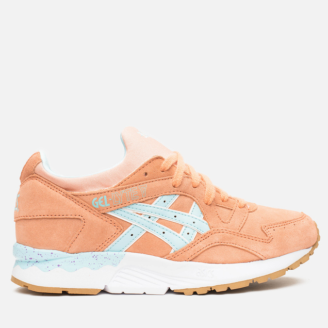 Кроссовки ASICS Gel-Lyte V Easter Pack Coral Reef/Clear Water