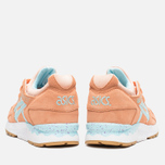 Кроссовки ASICS Gel-Lyte V Easter Pack Coral Reef/Clear Water фото- 3