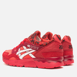 Кроссовки ASICS Gel-Lyte V Valentines Pack Rose Red/White фото- 2