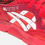 Кроссовки ASICS Gel-Lyte V Valentines Pack Rose Red/White фото- 7