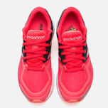 New Balance W1980WP Women's Sneakers Red/Black photo- 4