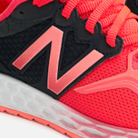 New Balance W1980WP Women's Sneakers Red/Black photo- 5