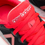 New Balance W1980WP Women's Sneakers Red/Black photo- 6