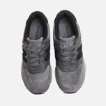 Женские кроссовки New Balance W576PLG Grey фото- 4