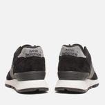 Женские кроссовки New Balance W576PLK Black фото- 3