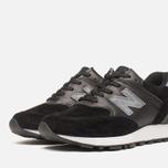 Женские кроссовки New Balance W576PLK Black фото- 5