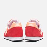 Женские кроссовки New Balance WL373SMC Red фото- 3