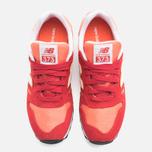 Женские кроссовки New Balance WL373SMC Red фото- 4