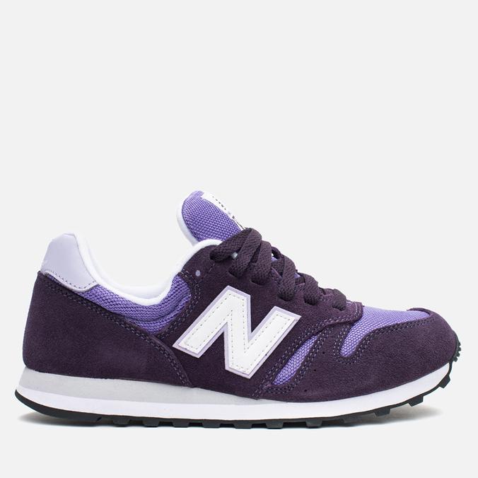 Женские кроссовки New Balance WL373SMP Purple