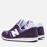 Женские кроссовки New Balance WL373SMP Purple фото- 2