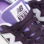Женские кроссовки New Balance WL373SMP Purple фото- 6