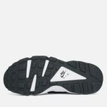 Женские кроссовки Nike Air Huarache Run Black/White фото- 8