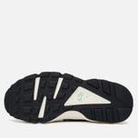 Nike Air Huarache Run Print Women's Sneakers Black/Artisant Teal photo- 8