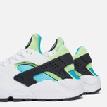 Женские кроссовки Nike Air Huarache Run White/Clearwater фото- 7