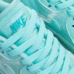 Женские кроссовки Nike Air Max 90 Print Teal/White фото- 5