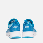 Женские кроссовки Nike Air Max Thea Print Blue/White/Clearwater фото- 3