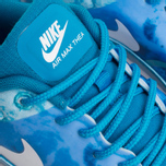 Женские кроссовки Nike Air Max Thea Print Blue/White/Clearwater фото- 6