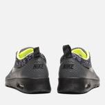 Женские кроссовки Nike Air Max Thea Print Dark Grey/Black/Volt фото- 3