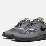 Женские кроссовки Nike Air Max Thea Print Dark Grey/Black/Volt фото- 5