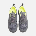 Женские кроссовки Nike Air Max Thea Print Dark Grey/Black/Volt фото- 4