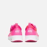 Женские кроссовки Nike Air Max Thea Print Pink/White фото- 3