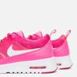 Женские кроссовки Nike Air Max Thea Print Pink/White фото- 7