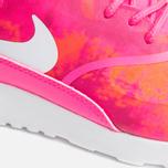 Женские кроссовки Nike Air Max Thea Print Pink/White фото- 5