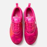 Женские кроссовки Nike Air Max Thea Print Pink/White фото- 4