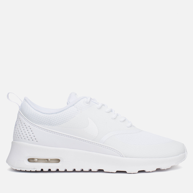 Женские кроссовки Nike Air Max Thea White