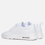 Женские кроссовки Nike Air Max Thea White фото- 2