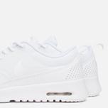Женские кроссовки Nike Air Max Thea White фото- 7
