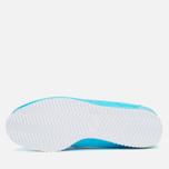Женские кроссовки Nike Classic Cortez Nylon Clearwater/White фото- 8