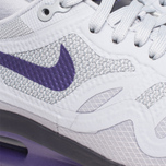 Женские кроссовки Nike Lunar Air Max 1 Wolf Grey/Court Purple фото- 7