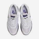 Женские кроссовки Nike Lunar Air Max 1 Wolf Grey/Court Purple фото- 4